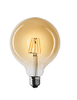 Led lamppu Wiva E27 wireled antique 6W 2000K 680lm